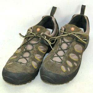 Merrell Chameleon Evo Gore-Tex XCR Shoes Mens 14 M